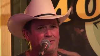 """Tracy Byrd - Singing Live """"Keeper of the Stars"""""""