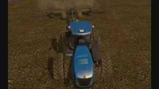 Farming Simulator 2015:  Cultivating Windchaser