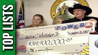 10 Things You Should Never Do If You Win The Lottery