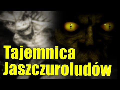 Jaszczuroludy, tajemnicze kryptydy czy dowody na obserwacje Reptilian?