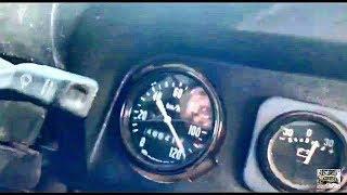 УАЗ на БТРовскиз 120 км/ч  Alfa Romeo 6x6 новый ДИЗЕЛЬ 170 л.с.