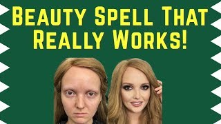 Spell to be BEAUTIFUL - A Beauty SPELL That Really Works! 😍