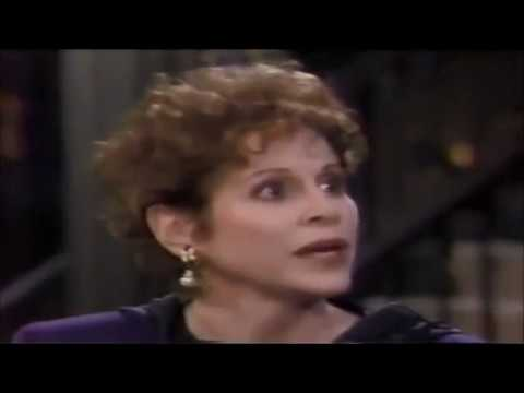 Vivian's First Attempt to get Carly - March 1993 - From a March 1993 episode followed by brief closing.