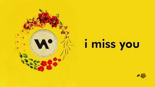 Whethan - I Miss You ( Audio)