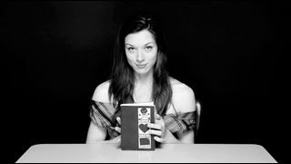 Hysterical Literature: Session One: Stoya (Official) thumbnail