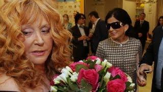 Алла Пугачева изменяет Галкину с Киркоровым!!! Вот это поворот!!!