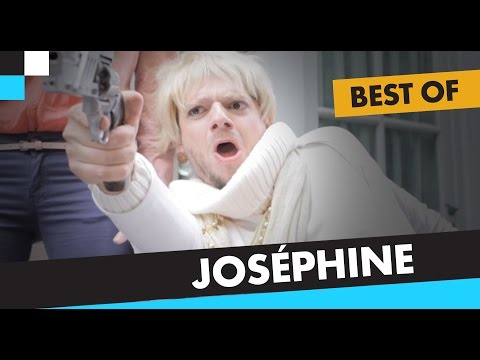 Le Dézapping - Best of Joséphine