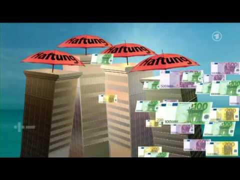 Milliardenverluste - Welche Zukunft haben Landesbanken?