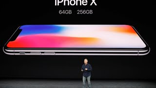 iPhone X long-term review: A bit of a love-hate relationship