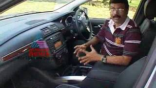 Mercedes-Benz R-Class: Smart Drive 26,June 2011 Part 1