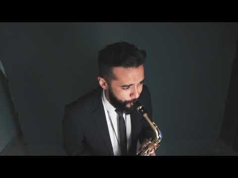 Him and I - G Eazy & Halsey (sax and violin cover Graziatto & Rhett Price)