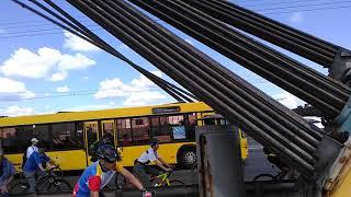 Экстрим вело-тур субботнего дня велодень 2018 -5