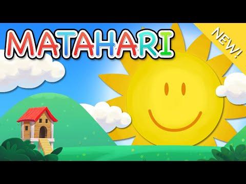 Lagu Anak Indonesia | Matahari