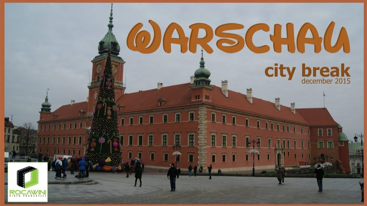 Warschau Youtube