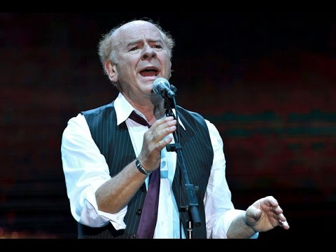 Art Garfunkel - The Sounds of Silence - City Winery, NYC - March 15, 2017