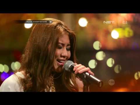 Elizabeth Tan - Kau Ilhamku (Live at Music Everywhere) **