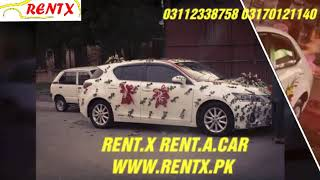 RentX rent a car