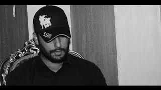 وانت يا علي وصلت للإمام العباس بكفك وعينيك .. / الشهيد علي الزرگاني يتحدث عن الشهيد أثير الجبوري 💔
