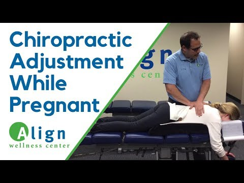 Chiropractic Adjustments During Pregnancy [Chiropractor in Northbrook, IL]