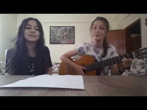 Ayşegül Aldinç & Gökhan Türkmen - Durum Leyla (Cover)
