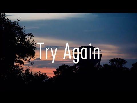 Sophia Gripari - Try Again // lyrics