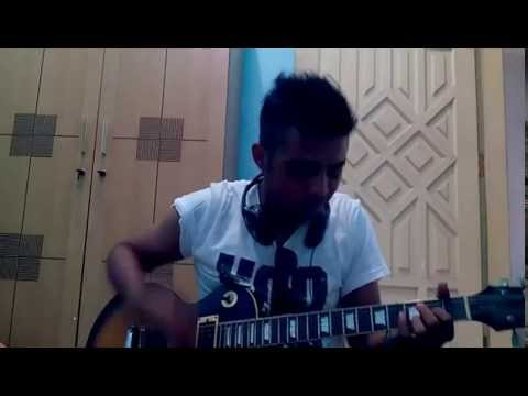Alvin Seff - You Waste Your Time (Cover...