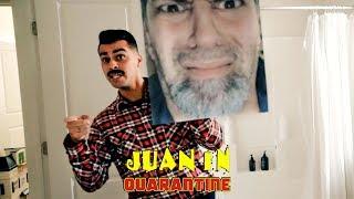 Juan in Quarantine   David Lopez