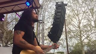 The Deepest Sighs The Frankest Shadows By Gang Of Youths Sxsw 2018