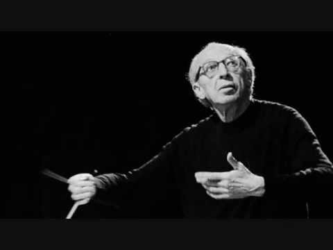 Aaron Copland: Four Motets (1921)