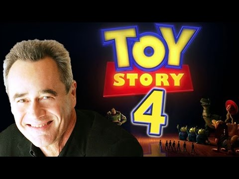 TOY STORY 4 Not A Sequel To TOY STORY 3 - AMC Movie News