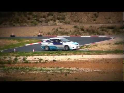 Bernardo Sousa Co-driver!! PT Negocios 2011!!