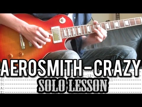 Crazy ukulele chords - Aerosmith - Khmer Chords