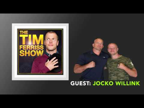Jocko Willink Returns (Full Episode) | The Tim Ferriss Show (Podcast)