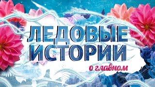 """Ледовые истории о главном 6 марта СК """"Юбилейный"""""""