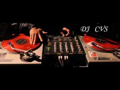 Pitbull Don't Stop The Party Official - Dj CVS Remix 2013