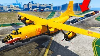 DROPPING PEOPLE'S EXPENSIVE CARS INTO THE OCEAN! | GTA 5 THUG LIFE #176