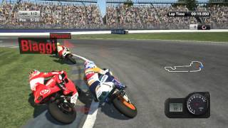 MOTOGP 15 PC Game Review: Mich Doohan Gameplay
