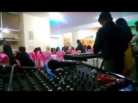 Sound Operators  SE RONY BHUIYAN