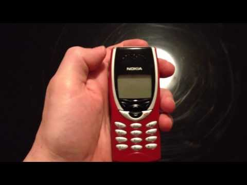 Nokia 8210  Preview   [HD]