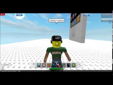 Roblox All E Dances Youtube