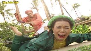 Hoài Linh, Việt Hương, Chí Tài Khiến khán giả Cười Bể Bụng Ngày Mùng 6 Tết - Hài Kịch Kinh Điển 2020