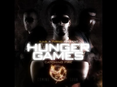 Turno & S.A.S - Hunger Games - Catching Fire