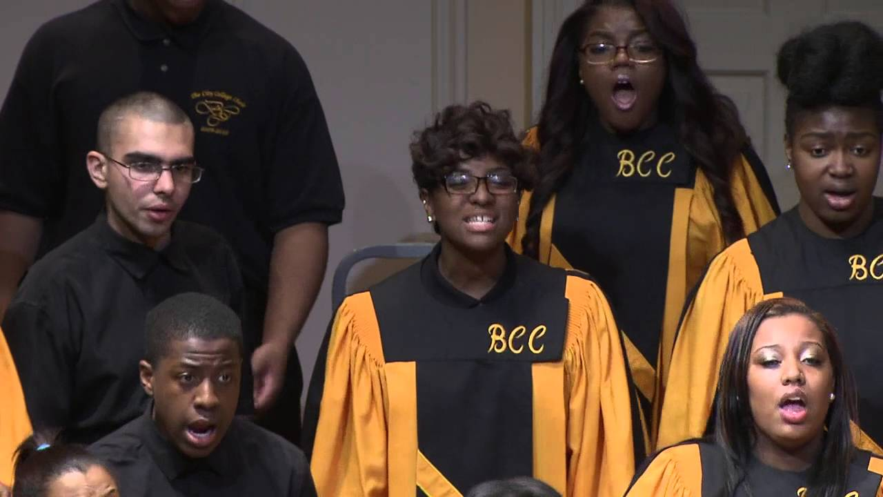 African-American Spirituals of the Civil War: Concert