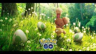 Noticias de Pokémon Go - Evento de Primavera 2019 en Pokémon Go