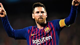 Lionel Messi - Road To Ballon d'Or 2019 - HD