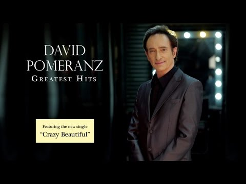 David Pomeranz  Greatest Hits Collection