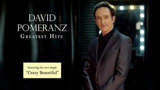 David Pomeranz - Greatest Hits (Non-Stop Music)