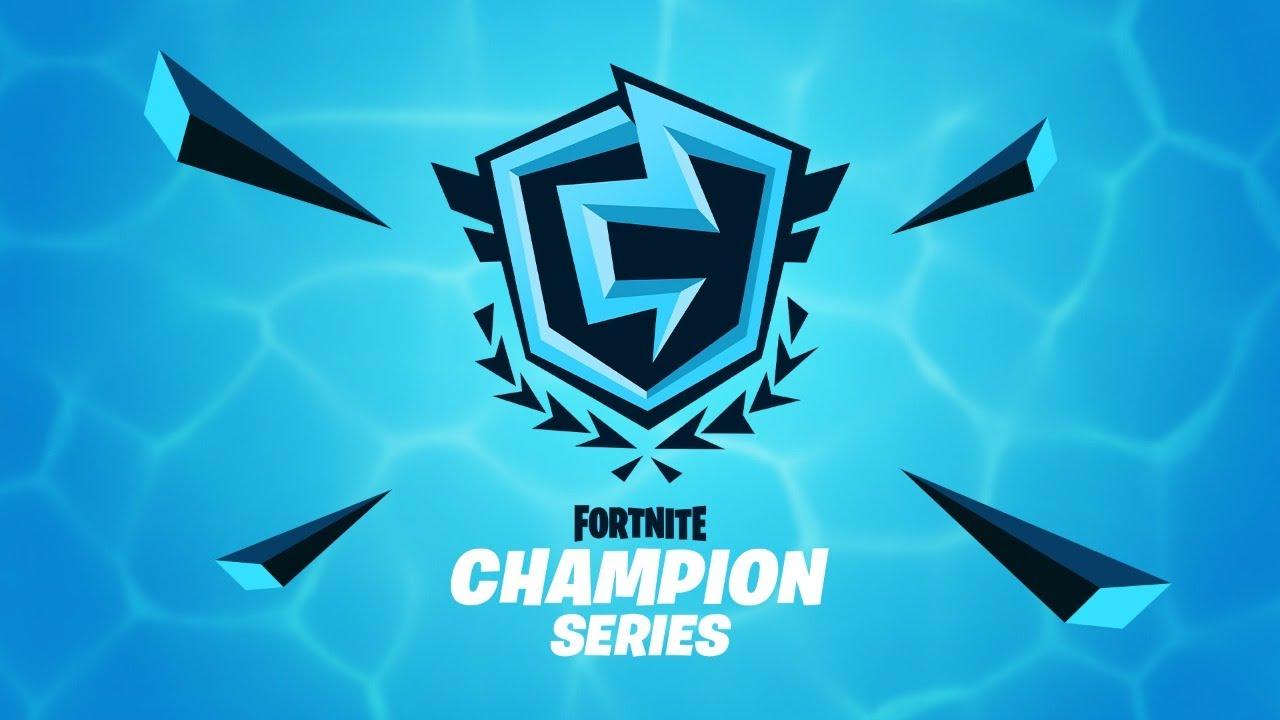 Fortnite Champion Series: NA Qualifier 4