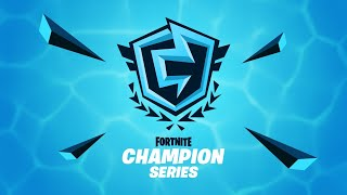 Fortnite Champion Series: NA Qualifier 4