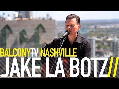 JAKE LA BOTZ - THE HOTEL (BalconyTV)